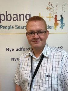 Mark Bengaard Gravesen Pbang++ People Search & Selection
